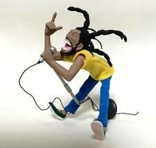 H.R. BAD BRAINS STATUETTE ABS/PVC FIGURE BY PRESS POP SOF'BOY TOMOHIRO YASUI