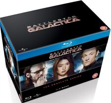 Battlestar Galactica - The Complete Series BLU-Ray NEW BLU-RAY (8270869)