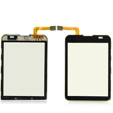 Black Replacement Repair Touch Screen Digitizer Glass Lens Fit For Nokia C3-01