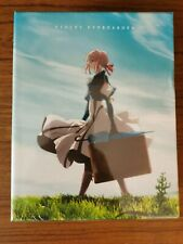 Violet Evergarden Collector's Edition Region B Sealed In Stock