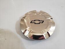 Aftermarket 2007-2009 Chevrolet Trailblazer Custom Chrome Wheel Center Cap #BX26