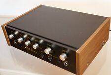 Upgraded SANSUI AU 101 Amplificateur intégré