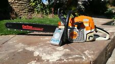 Stihl MS 362 Chainsaw New 24in B are 2-Chains