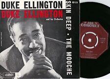 Excellent (EX) Jazz Single 45 RPM Vinyl Music Records