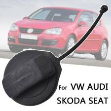 For VW Golf Polo Skoda Fabia Passat Bora Fuel Petrol Gas Filler Cap 1J0201550BF