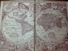 THE NEW PICTORIAL ATLAS OF THE WORLD