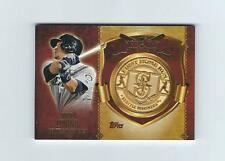2015 Topps Update First Home Run Medallions #FHRM5 Mike Zunino MARINERS