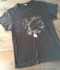 Vintage 80's Cocteau Twins T-Shirt (EIGHTIES!) 4ad / Shoegaze