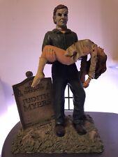 Cinema Screams Michael Myers Collectible Figurine. Halloween Movie.