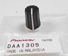 For Pioneer DJM 800 900 900NXS  2000 2000NXS, Black EQ Rotary Knob -DAA1305