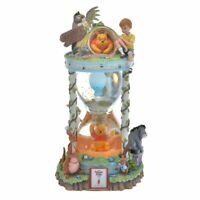 Disney Store Snow Globe Winnie the Pooh And The Honey Tree 55th Anniversary