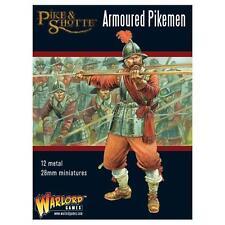 Corazzata Picchieri-PIKE & SHOTTE-WARLORD GAMES-inviato 1ST CLASSE -