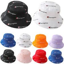 Men Women Bucket Hats Fisherman Printing Cap Beach Hat Festival Rave Dance Lbiza