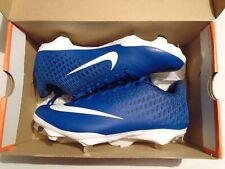 NIB Nike Lunar Vapor Ultrafly Elite 2 Men's Size 8 Baseball Cleats AO7946-401