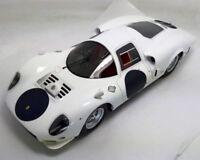 Ferrari 365 P2 White Elephant Press Version 1966 Tecnomodel 1:18 TMD1817A Model