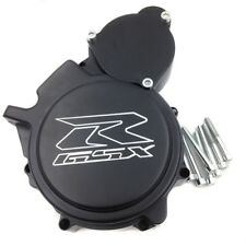 Billet Aluminum Engine Stator Cover For Suzuki GSXR 600/750 2006-2013 Black Left