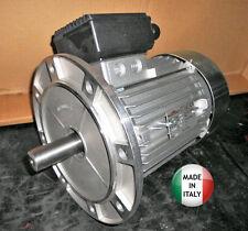 MOTORE ELETTRICO MONOFASE B5 COMEG HP3 KW2,2 V230 POLI 4, made in Italy