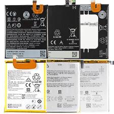 New Original OEM Battery Replacement For Google Pixel 1/2/3/XL/2XL/3 XL/Nexus 6P