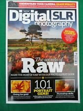 Digital SLR Photography - Nov 2011 - The secrets of Raw