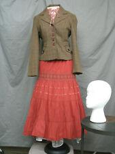 Victorian Dress Edwardian Costume Civil War Reenactment Old West Prairie