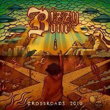 BIZZY BONE - CROSSROADS:2010  CD NEW!
