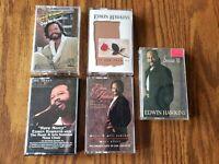 Edwin Hawkins Lot of 5 Gospel Religious Cassettes: Seminar '91, Have Mercy