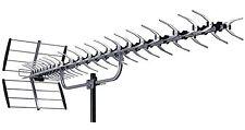 Xtreme Signal HDTV Yagi Outdoor TV Antenna 70 Mile VHF/UHF (HDB91X)