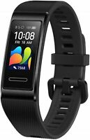HUAWEI Band 4 Pro - Smart Band Fitness Tracker with 0.95 Inch AMOLED Touchscreen