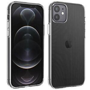 Coque Silicone Gel, Fine et Résistante - iPhone 6S 7 8 X XS XR XS Max 11 Pro Max