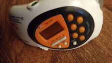 Sony TV/Weather/AM/FM Walkman armband Radio SRF-M80V