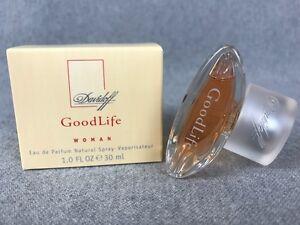 Parfum Davidoff - Good Life Inhalt 30 ml  Eau de Parfum Sammler