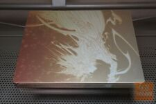 Final Fantasy Type-0 HD Steelbook Case (PlayStation 4, PS4, Xbox One) - NO GAME