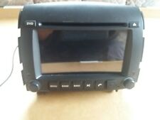 Hyundai Sonata DVD player Navis for 2006-9 all parts available