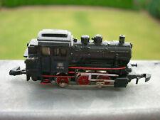 89 006 Märklin Mini Club, Dampf Lok Spur Z 89006