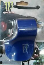 MONSTER Universal Throttle Motorcycle Handle Cover Paddle Wrist Assist Control
