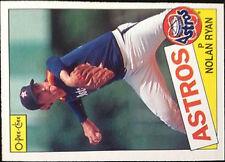1985 O-PEE-CHEE Nolan Ryan #63 Baseball Card