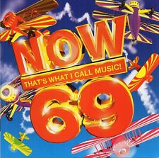 Now That's What I Call Music 69 - Various Artists (CD 2008) Original CD