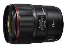 Canon EF 35mm 35 f/1.4 L II USM