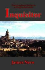 Inquisitor by James Nero (2014, Paperback)