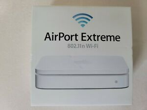 Apple AirPort Extreme 802.11n Wi-Fi Model A1408 MD031LL/A