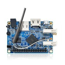 Pi Orange Lite PC Wifi 2GHz Cable A7 Android Ubuntu Debian Camera Module Board