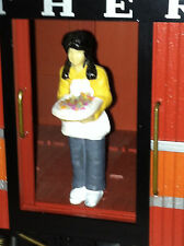 G Scale 1/29 Scale Female Holding Pie (Pizza) in service mode: Dining Car Image?