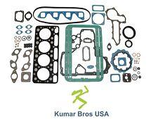 """New Kumar Bros USA Full Gasket Set for Bobcat 743  """"Kubota v1702"""""""
