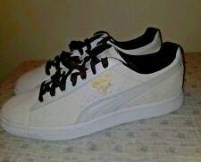 2b1f774a0497df PUMA 9.5 Men s US Shoe Size Athletic Shoes PUMA Clyde for Men