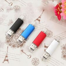 USB 2.0 OTG Flash Drive Memory Stick High Speed For Phone Android Laptop