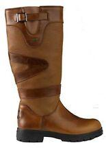 Toggi Highgrove Boots - Chestnut - UK 6