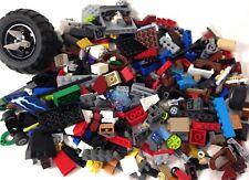 LEGO Bulk Lot of 15.5oz Mixed Bricks Blocks Parts & Pieces #A18-6
