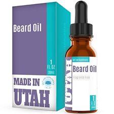 Aceite Para Barba Rico En Aceites Esenciales Nutritivos Naturales Sin Fragancia