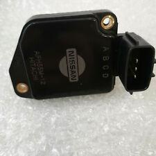 Genuine Hitachi Mass Air Flow Sensor 96-02 Nissan Pickup Frontier Xterra 4CYL