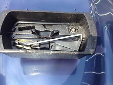 JAGUAR S TYPE JACK KIT. FITS IN THE SPARE WHEEL. 2002-2008 £18.75 EACH EXCEL CON